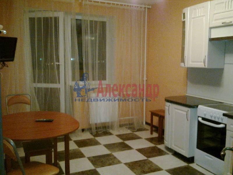2-комнатная квартира (64м2) в аренду по адресу Космонавтов просп., 61— фото 3 из 5