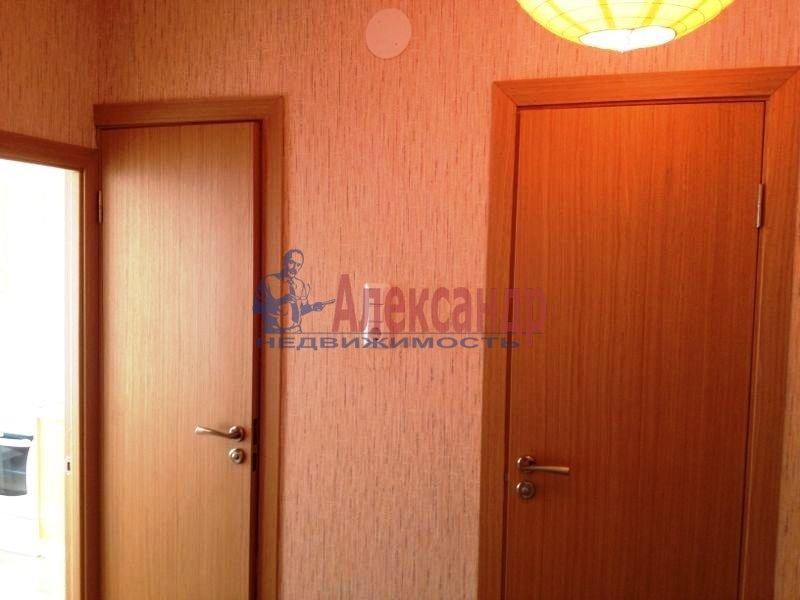 1-комнатная квартира (38м2) в аренду по адресу Юрия Гагарина просп., 14— фото 6 из 10