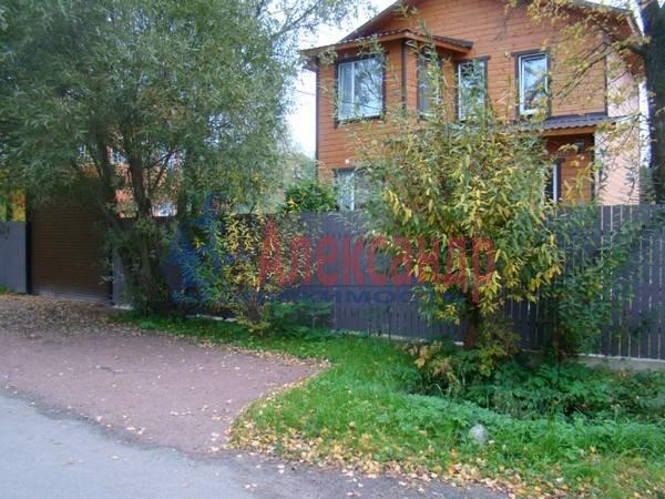 Дом (150м2) в аренду — фото 2 из 15