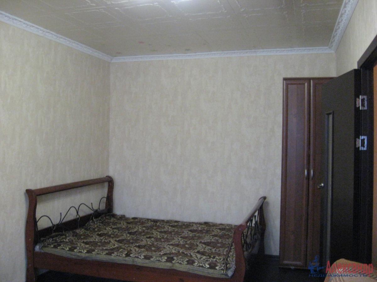 1-комнатная квартира (35м2) в аренду по адресу Ольминского ул., 24— фото 1 из 2