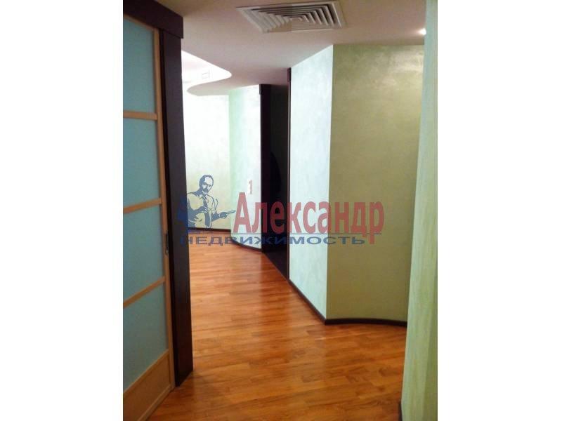 3-комнатная квартира (120м2) в аренду по адресу Приморский пр., 137— фото 5 из 10