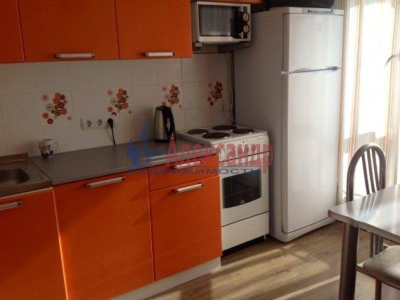 2-комнатная квартира (60м2) в аренду по адресу Энгельса пр., 139— фото 1 из 3