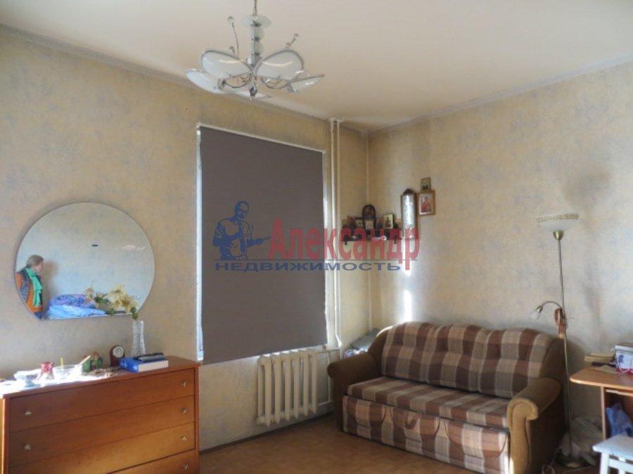 1-комнатная квартира (38м2) в аренду по адресу Красное Село г., Освобождения ул., 36— фото 1 из 1