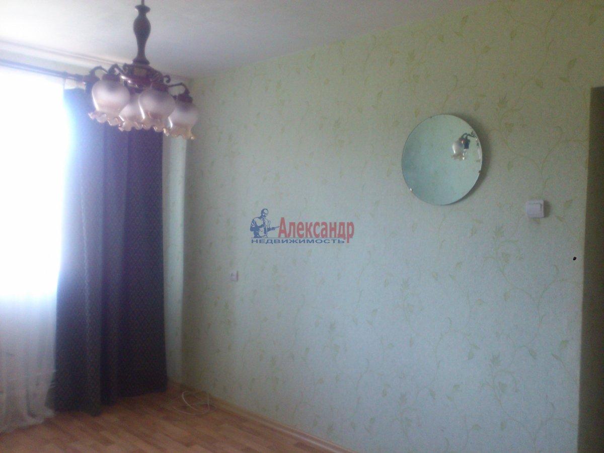 2-комнатная квартира (45м2) в аренду по адресу Байконурская ул., 19— фото 20 из 21