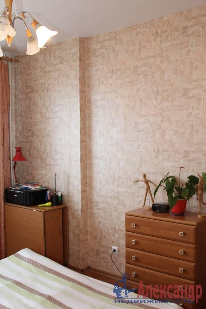 3-комнатная квартира (83м2) в аренду по адресу Тореза пр., 43— фото 5 из 17
