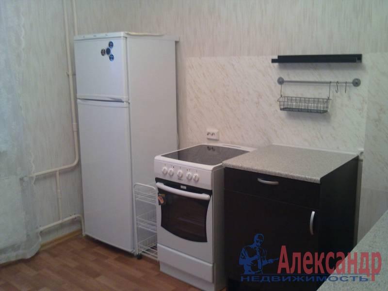 1-комнатная квартира (34м2) в аренду по адресу Ленинский пр., 120— фото 1 из 6