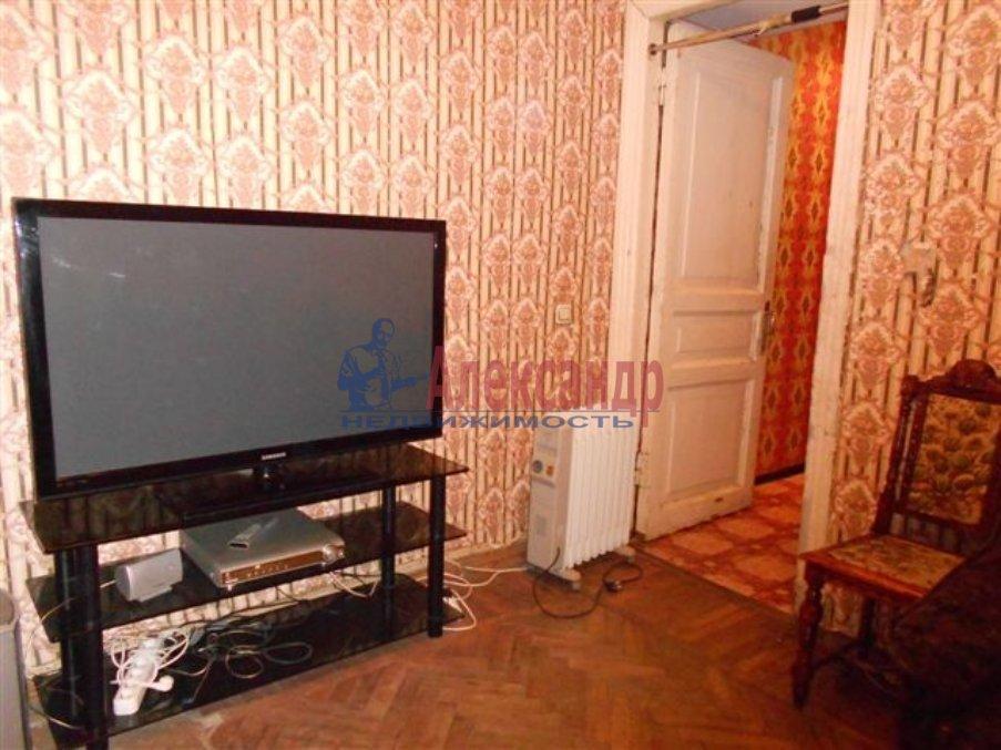 1-комнатная квартира (35м2) в аренду по адресу Брюсовская ул.— фото 2 из 2