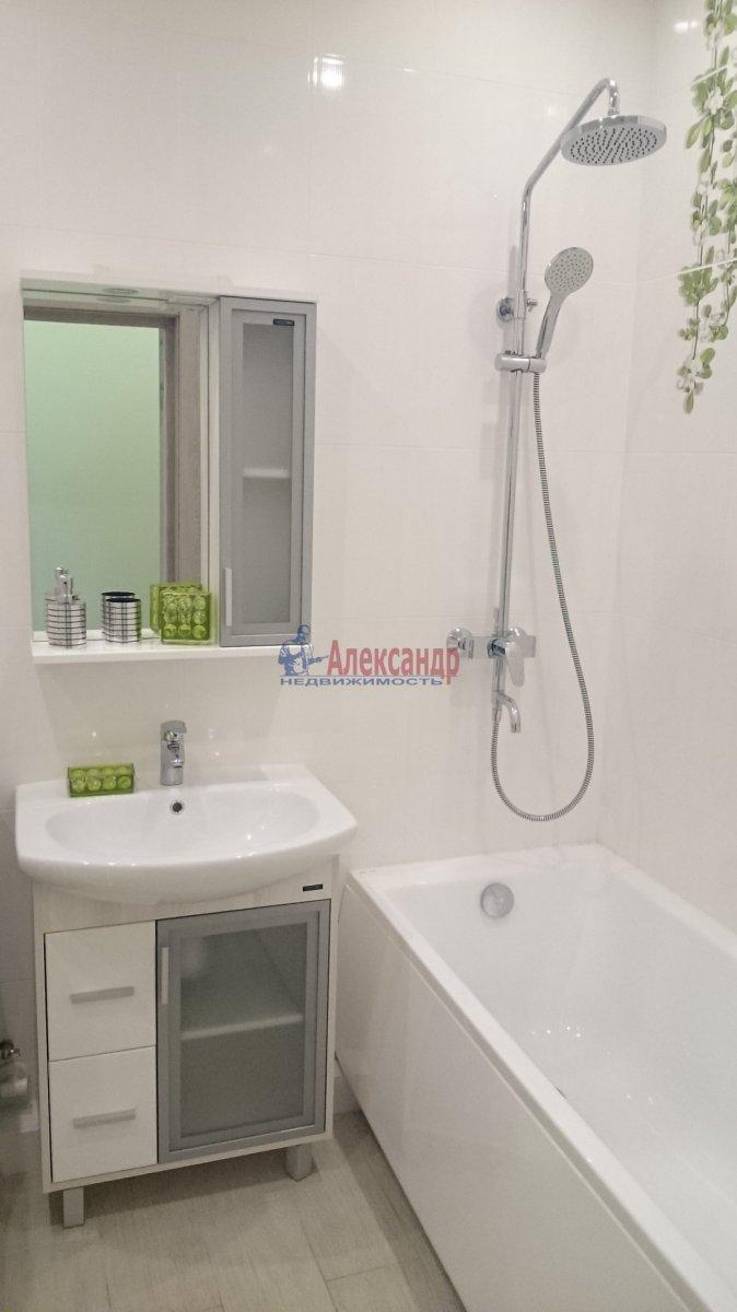 1-комнатная квартира (46м2) в аренду по адресу Бассейная ул., 10— фото 4 из 4