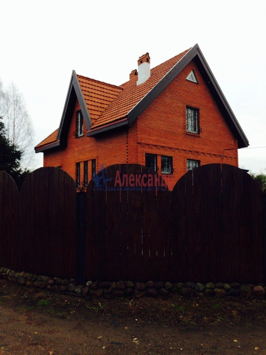 Дом (200м2) в аренду — фото 3 из 13