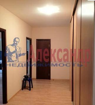 2-комнатная квартира (70м2) в аренду по адресу Энтузиастов пр., 38— фото 3 из 5