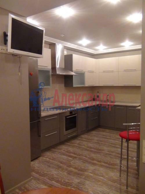 1-комнатная квартира (47м2) в аренду по адресу Энгельса пр., 93— фото 3 из 10