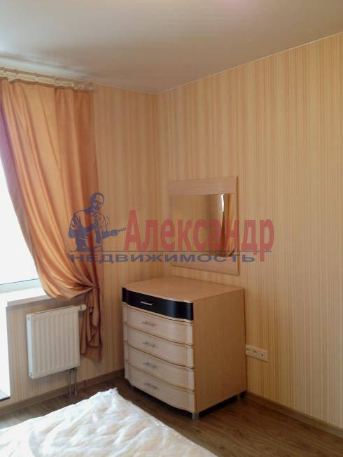 2-комнатная квартира (60м2) в аренду по адресу 1 Рабфаковский пер., 3— фото 9 из 10