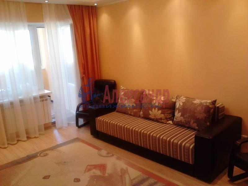 1-комнатная квартира (37м2) в аренду по адресу Ворошилова ул., 25— фото 5 из 6