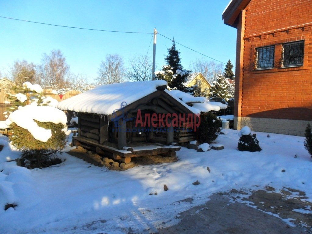 Дом (200м2) в аренду — фото 13 из 13