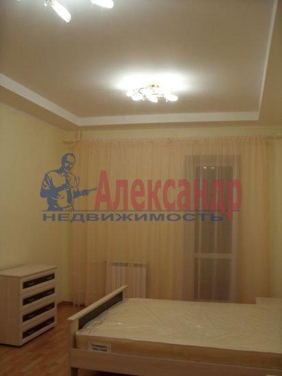 3-комнатная квартира (110м2) в аренду по адресу Альпийский пер., 33— фото 3 из 8