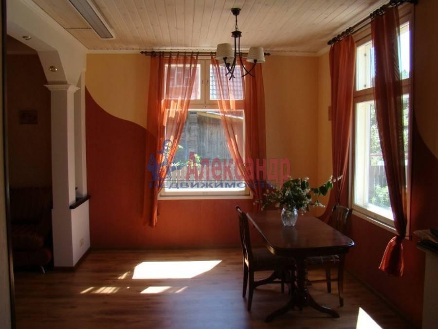 Дом (150м2) в аренду — фото 10 из 15