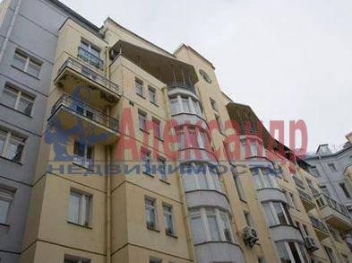 2-комнатная квартира (56м2) в аренду по адресу Вознесенский пр., 20— фото 4 из 4