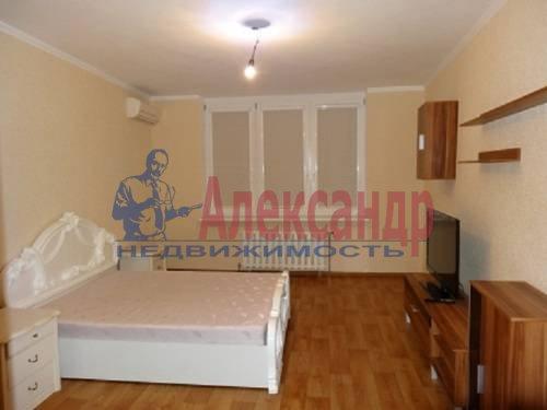 1-комнатная квартира (40м2) в аренду по адресу Энгельса пр., 136— фото 5 из 6