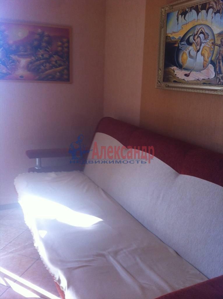 1-комнатная квартира (40м2) в аренду по адресу Маршала Захарова ул., 56— фото 8 из 8