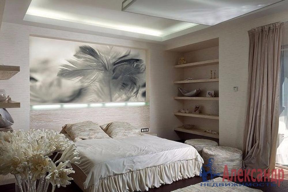 2-комнатная квартира (59м2) в аренду по адресу Московский пр., 65— фото 1 из 2