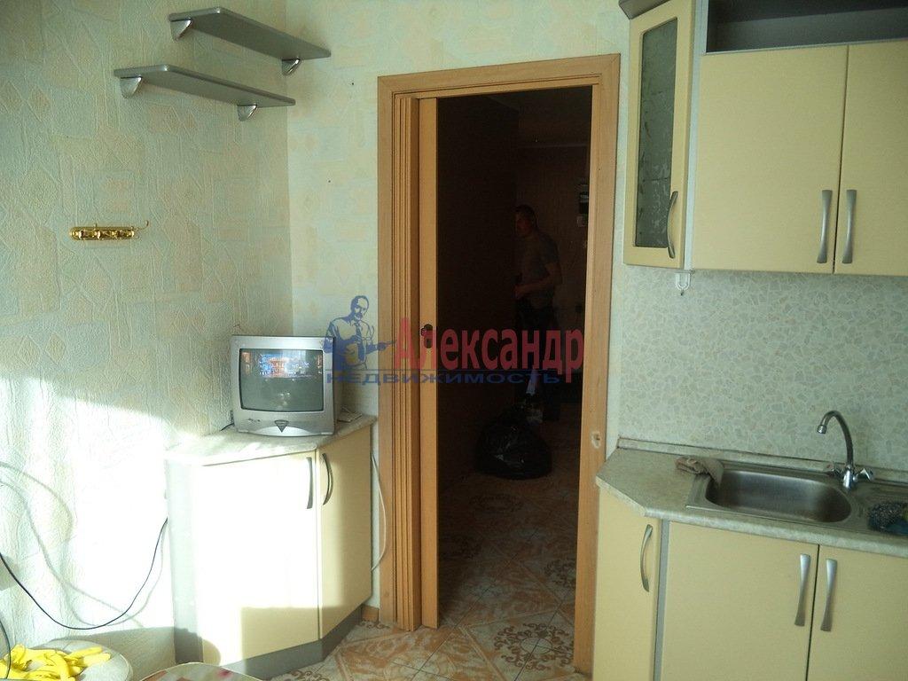 1-комнатная квартира (35м2) в аренду по адресу Федосеенко ул., 25— фото 8 из 11
