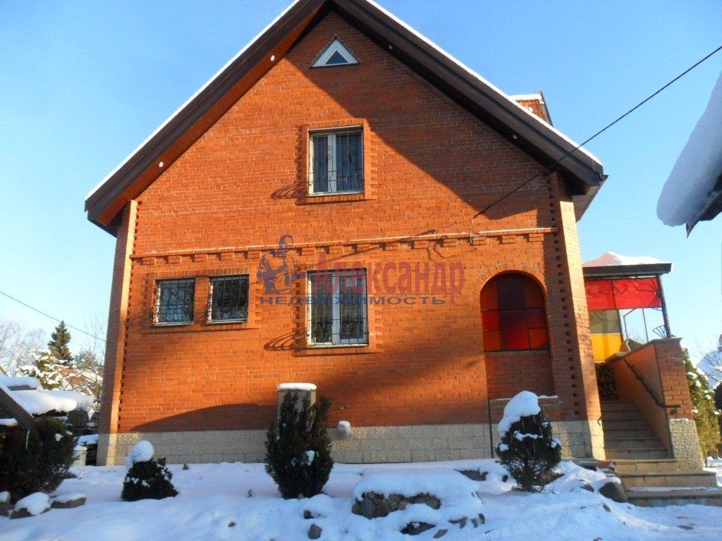 Дом (200м2) в аренду — фото 2 из 13