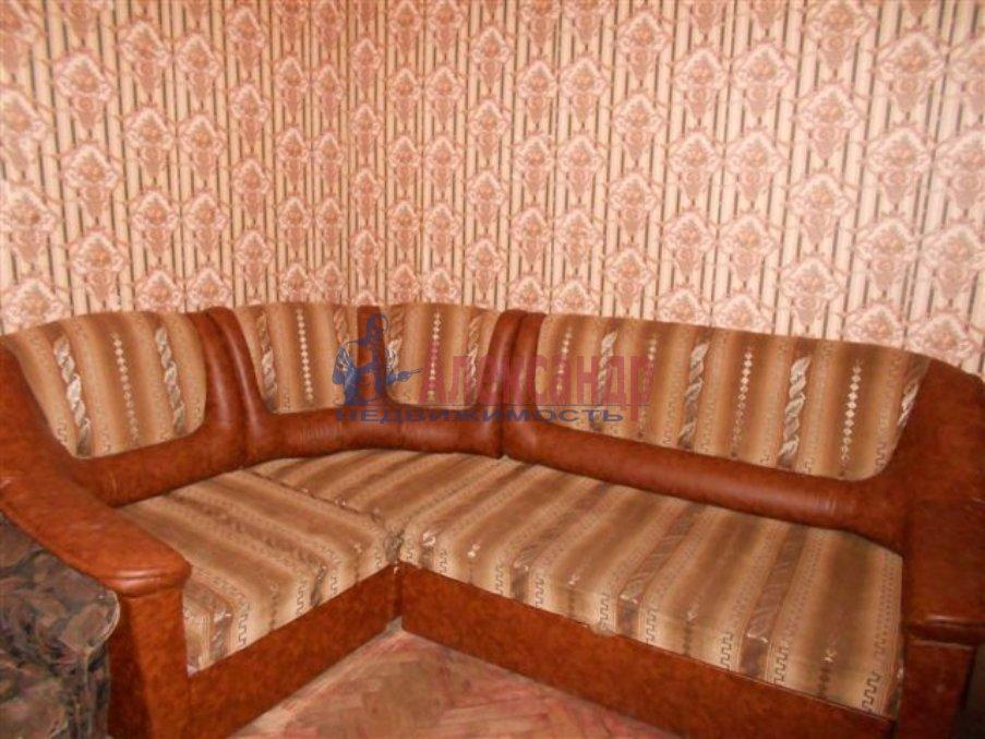 1-комнатная квартира (35м2) в аренду по адресу Брюсовская ул.— фото 1 из 2