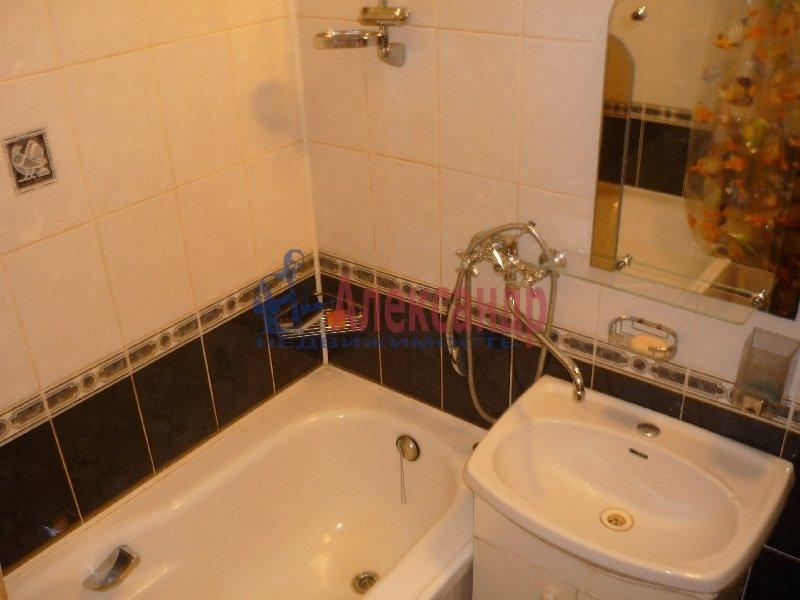 1-комнатная квартира (35м2) в аренду по адресу 3 Рабфаковский пер., 12— фото 1 из 3
