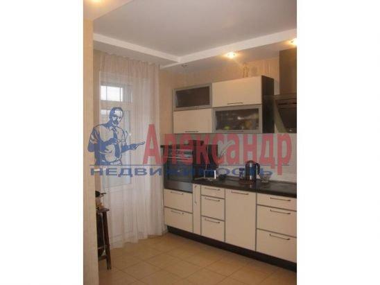 3-комнатная квартира (74м2) в аренду по адресу Королева пр., 21— фото 1 из 4