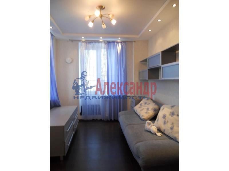 3-комнатная квартира (97м2) в аренду по адресу Коломяжский пр., 15— фото 5 из 6