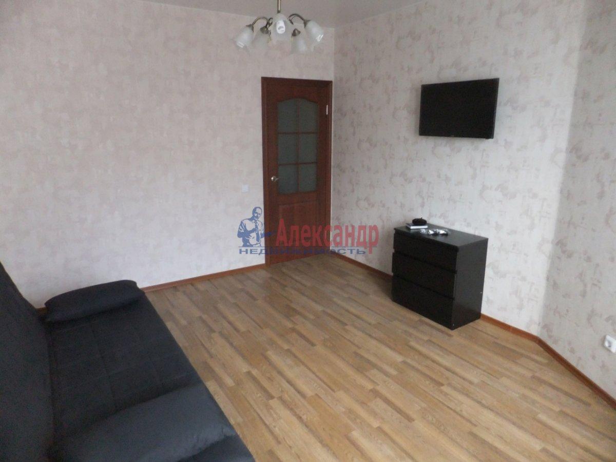 1-комнатная квартира (40м2) в аренду по адресу Гжатская ул., 22— фото 1 из 3
