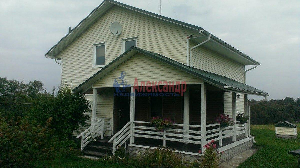 Дом (160м2) в аренду — фото 2 из 13