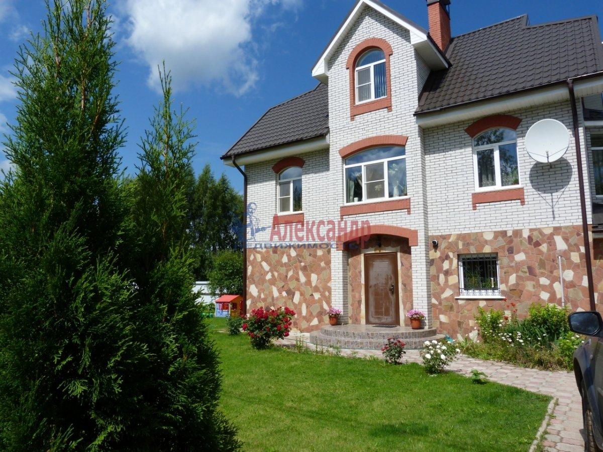 Дом (185м2) в аренду — фото 4 из 4