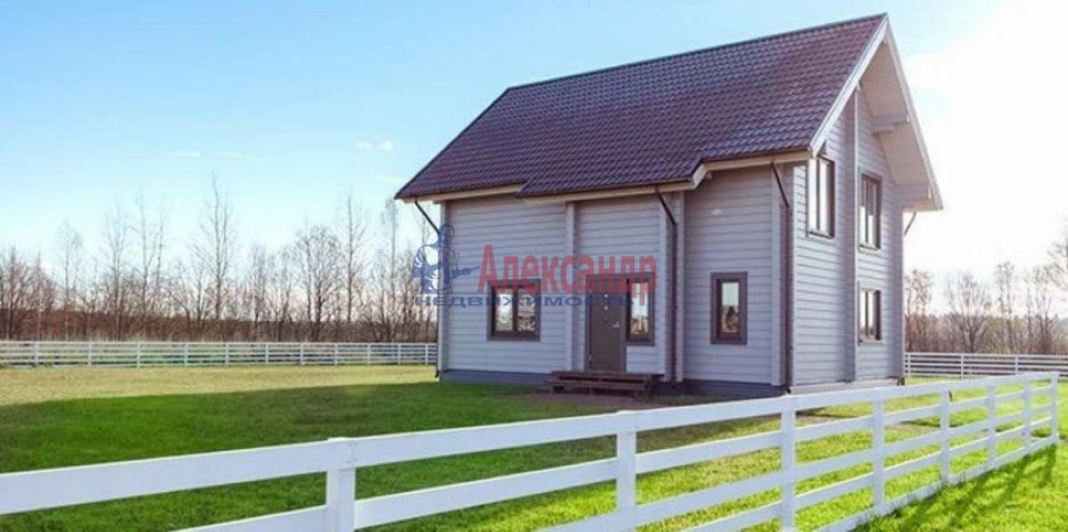 Дом (140м2) в аренду — фото 1 из 8