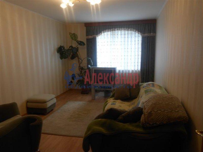 1-комнатная квартира (35м2) в аренду по адресу Солидарности пр., 25— фото 1 из 2