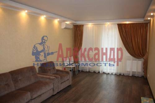 1-комнатная квартира (47м2) в аренду по адресу Дачный пр., 17— фото 6 из 14