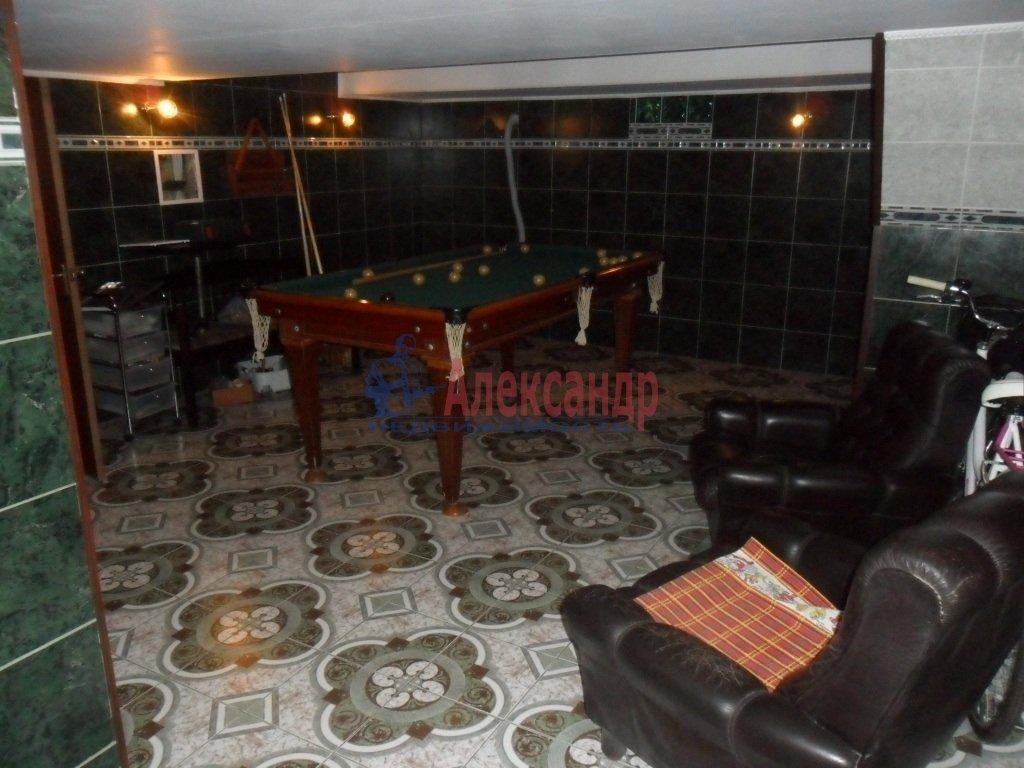 Дом (200м2) в аренду — фото 4 из 13