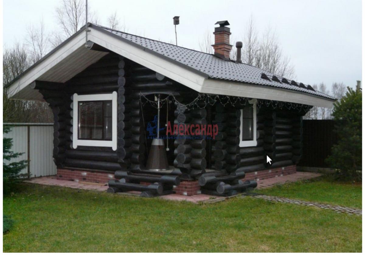Дом (65м2) в аренду — фото 2 из 12