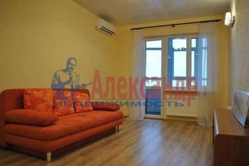 2-комнатная квартира (63м2) в аренду по адресу Энгельса пр., 132— фото 5 из 6