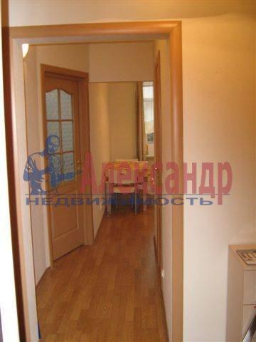 1-комнатная квартира (35м2) в аренду по адресу Исполкомская ул., 4— фото 6 из 8