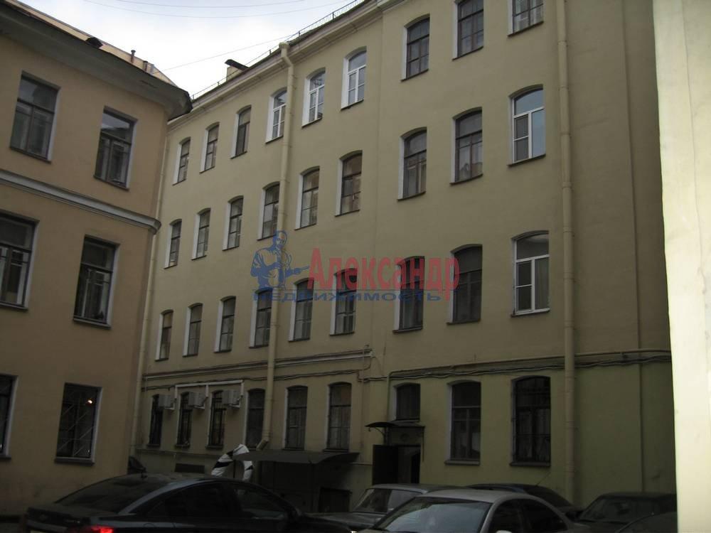 3-комнатная квартира (82м2) в аренду по адресу Правды ул., 12— фото 15 из 22