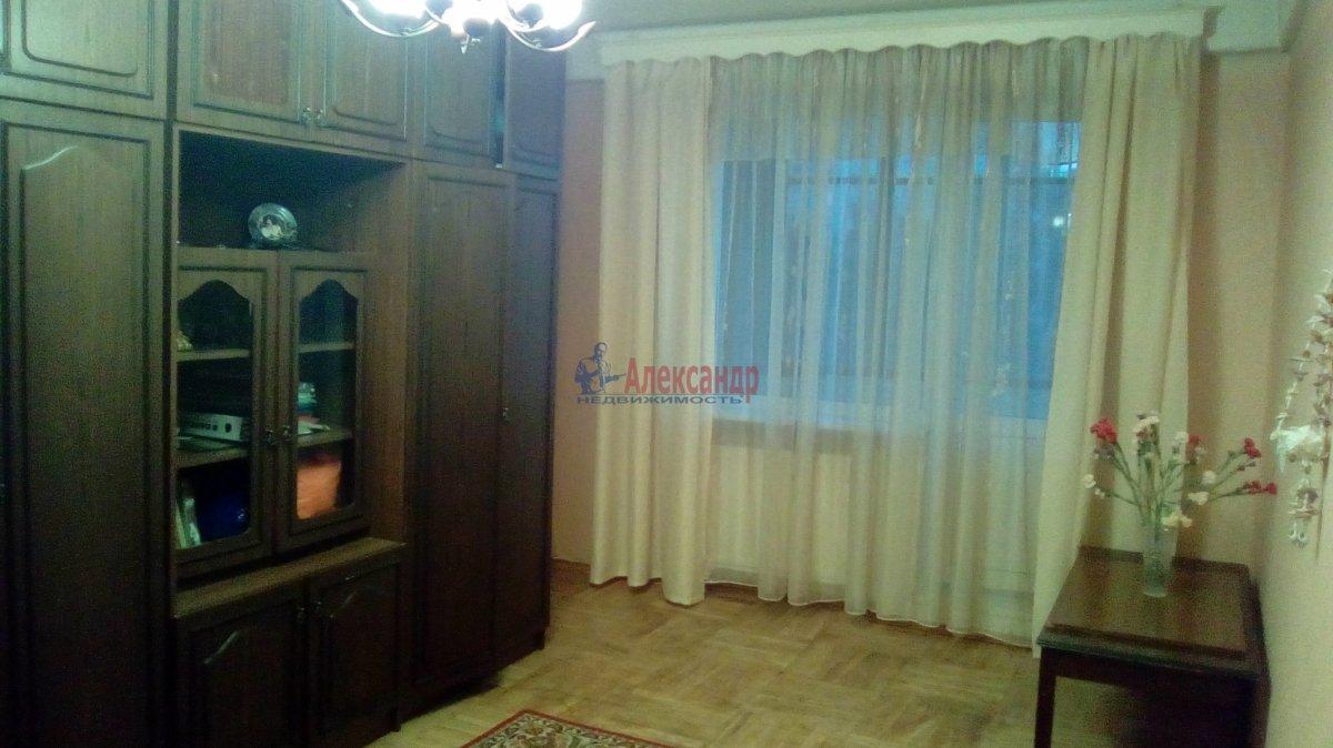 3-комнатная квартира (57м2) в аренду по адресу Будапештская ул., 4— фото 6 из 9