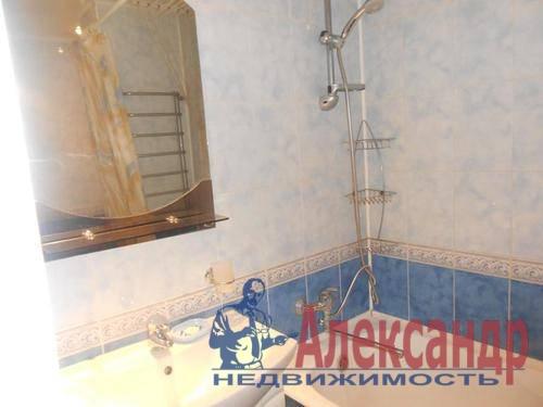 1-комнатная квартира (36м2) в аренду по адресу Стародеревенская ул., 29— фото 4 из 4