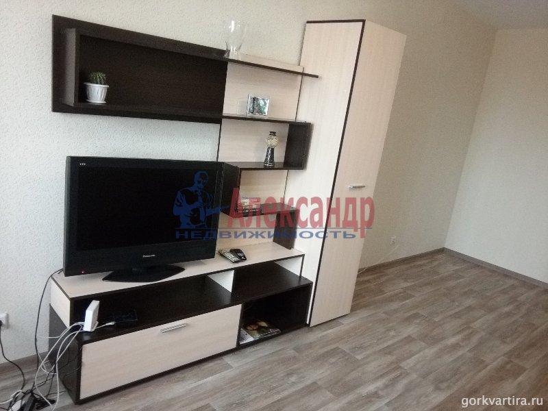 1-комнатная квартира (46м2) в аренду по адресу Олеко Дундича ул., 36— фото 2 из 4