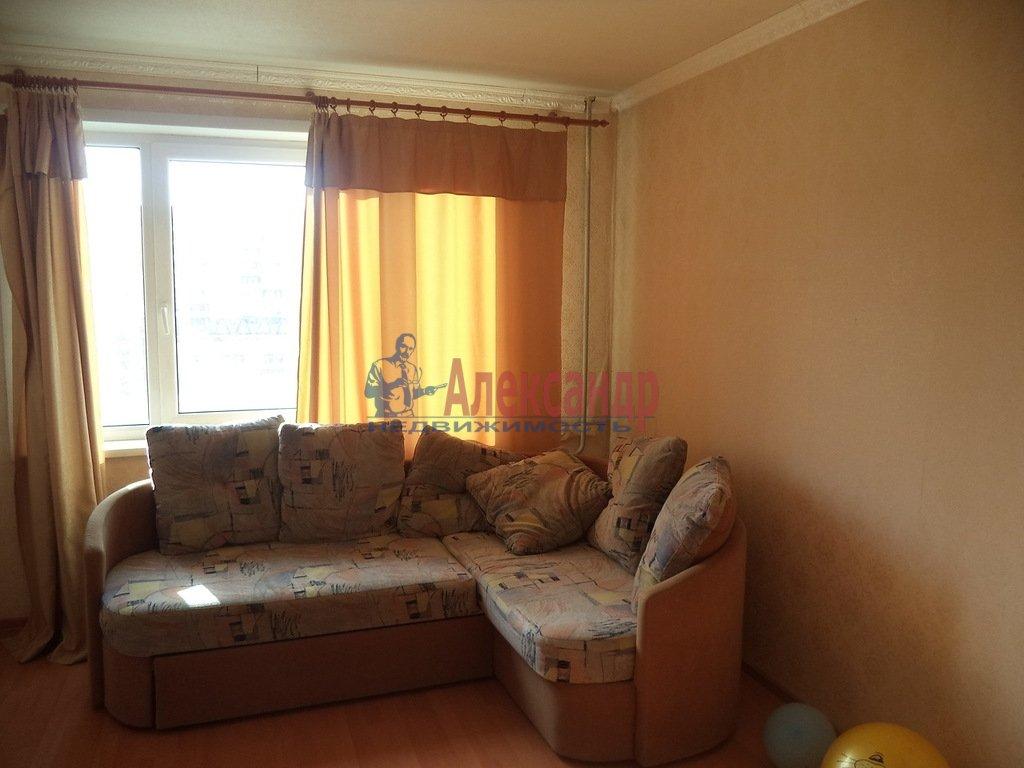 1-комнатная квартира (35м2) в аренду по адресу Федосеенко ул., 25— фото 11 из 11