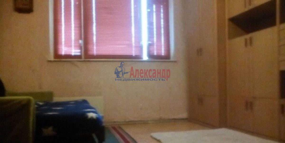 Комната в 4-комнатной квартире (102м2) в аренду по адресу Союза Печатников ул., 10— фото 5 из 5