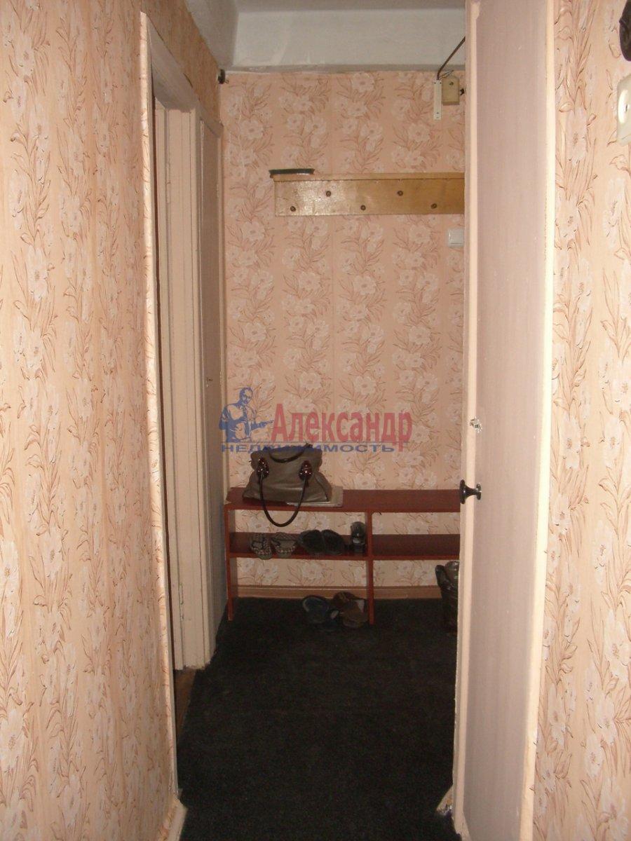 2-комнатная квартира (45м2) в аренду по адресу Ленинский пр., 170— фото 2 из 2