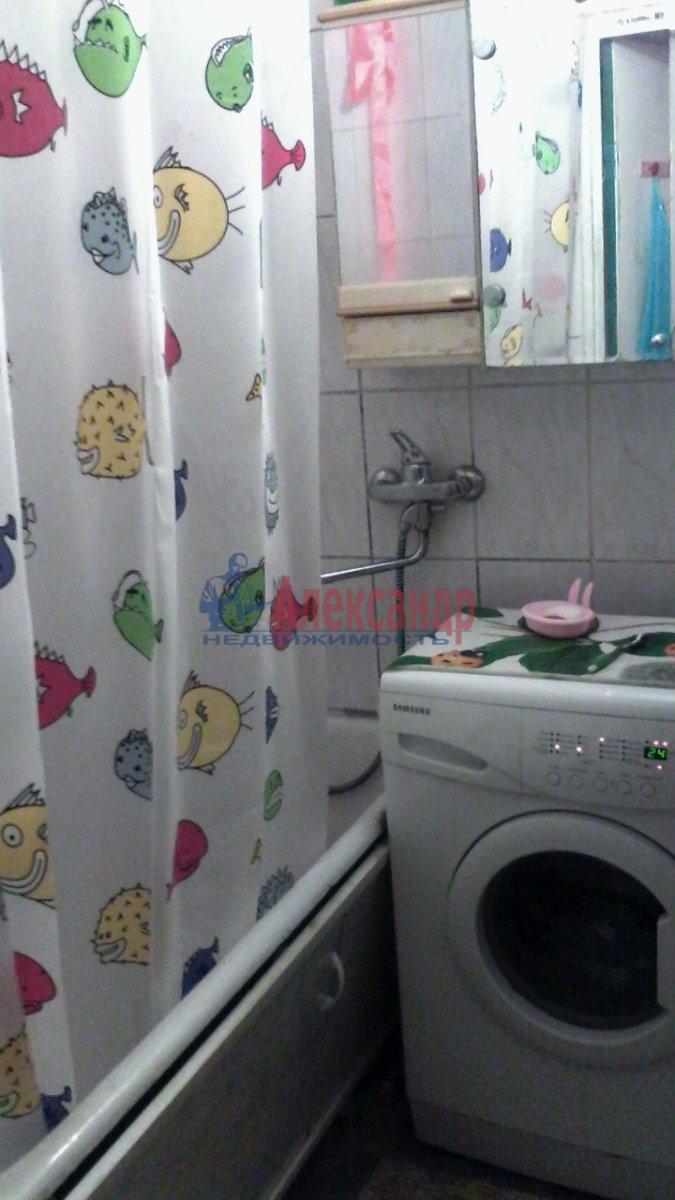 1-комнатная квартира (32м2) в аренду по адресу Брянцева ул., 20— фото 4 из 4