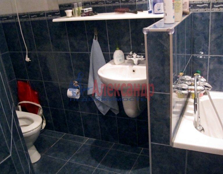 1-комнатная квартира (38м2) в аренду по адресу Красное Село г., Спирина ул., 14— фото 3 из 8