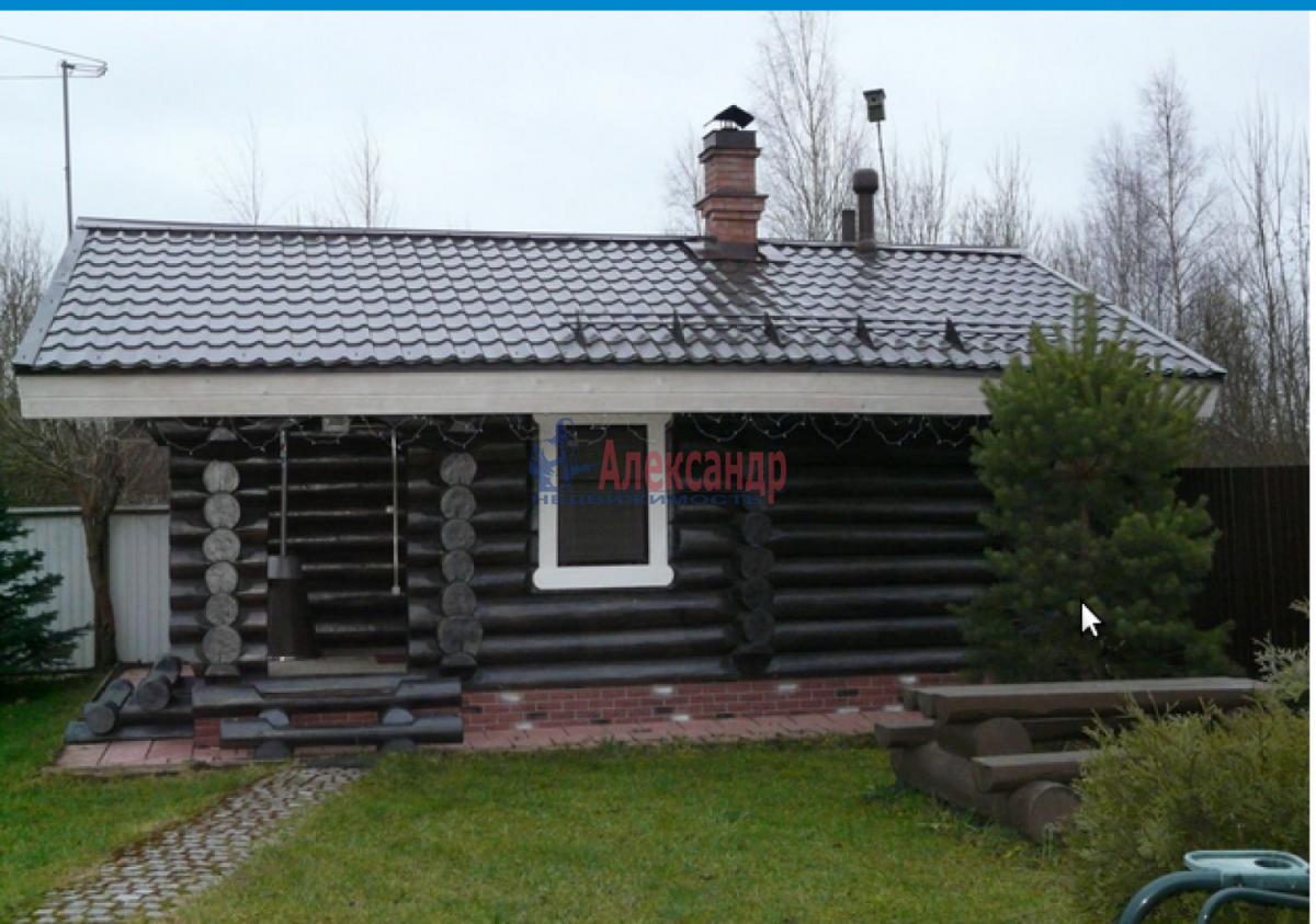 Дом (65м2) в аренду — фото 3 из 12